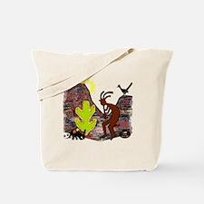Western Mesa t-shirt shop Tote Bag
