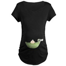 Pea in a Pod (belly) T-Shirt