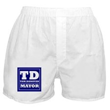 Unique Donovan Boxer Shorts