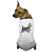 Australian Terrier Dog T-Shirt
