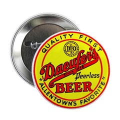 Daeufer's Beer-1941 Button