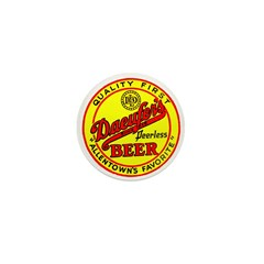 Daeufer's Beer-1941 Mini Button (100 pack)