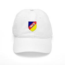 2 Schnellbootgeschwader Wappen Baseball Cap