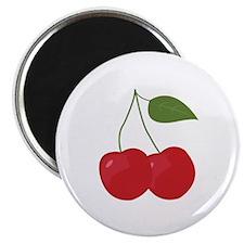 Cherries Magnets