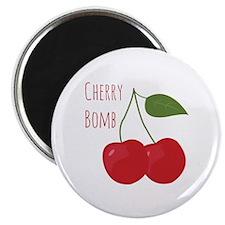 Cherry Bomb Magnets