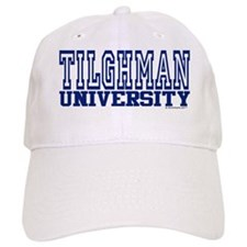 TILGHMAN University Baseball Cap