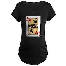 Queen Javanese T-Shirt