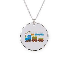 I am the Cutest Big Brother Necklace