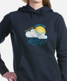 The Bright Side Women's Hooded Sweatshirt
