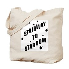 """""""Stairway to Stardom"""" Tote Bag"""