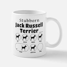 Stubborn JRT v2 Mug