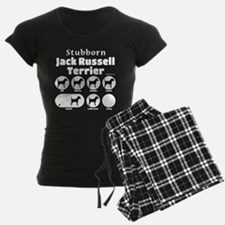 Stubborn JRT v2 Pajamas