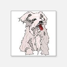 Glen of Imaal Terrier Sticker