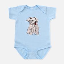 Glen of Imaal Terrier Body Suit
