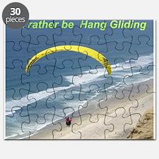 Hang Gliding Puzzle