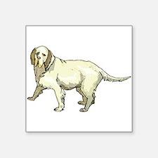 Grand Basset Griffon Vendeen Sticker
