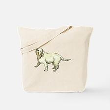Grand Basset Griffon Vendeen Tote Bag