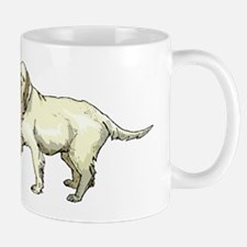 Grand Basset Griffon Vendeen Mugs