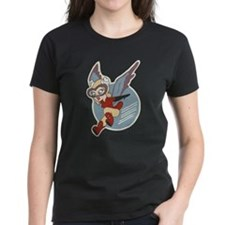 Funny Women airforce service pilots Tee