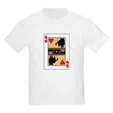 Queen Shorthair T-Shirt