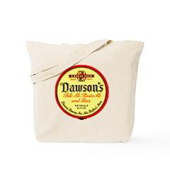 Dawson's Beer-1943 Tote Bag