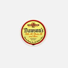Dawson's Beer-1943 Mini Button