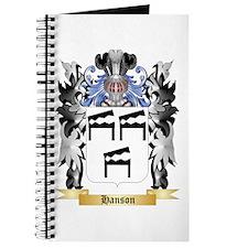 Hanson 2 Journal