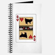 Queen Bobtail Journal