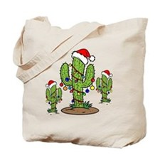 Funny Arizona Christmas  Tote Bag