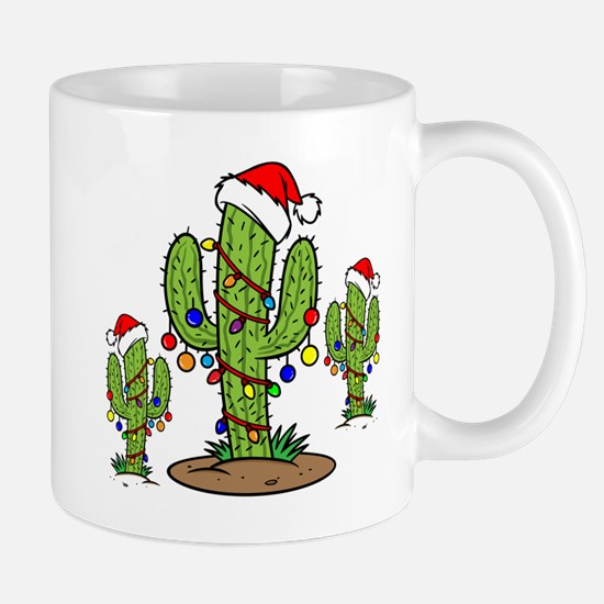 Funny Arizona Christmas  Mug