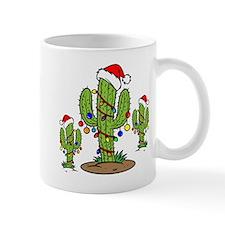 Funny Arizona Christmas  Mug