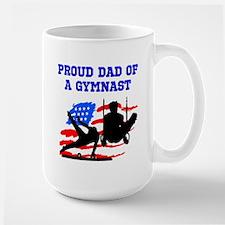GYMNAST MOM Mug