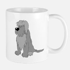 Polish Lowland Sheepdog Mugs