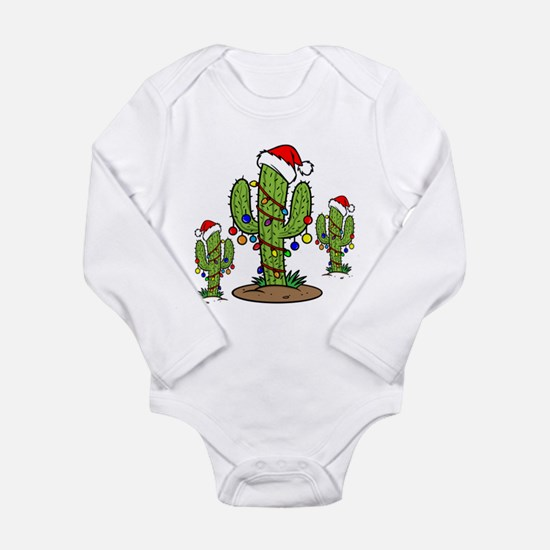 Funny Arizona Christmas Body Suit
