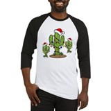 Funny arizona christmas Baseball Tee