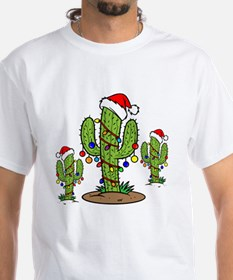 Funny Arizona Christmas T-Shirt