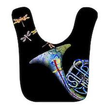 French Horn Bib