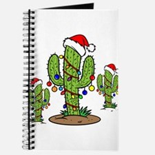 Funny Arizona Christmas Journal