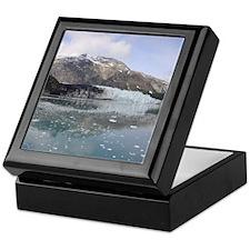 Glacier Bay Keepsake Box