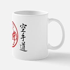 Shotokan Karate Symbol Mug