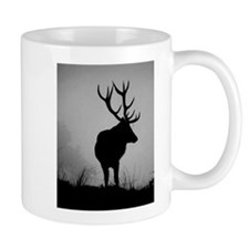 Monarch Of The Park Mugs