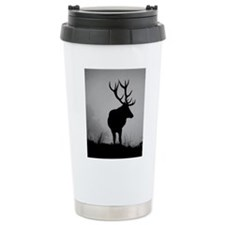 Monarch Of The Park Travel Mug