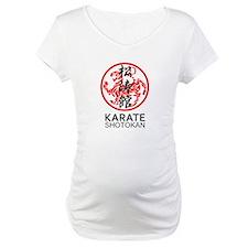 Shotokan Karate symbol and Kanji Shirt