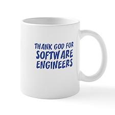 Cool Software Mug