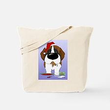 Unique Bernard Tote Bag