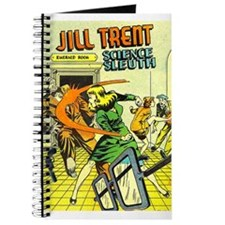 Jill Trent: Science Sleuth Journal