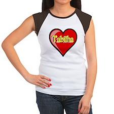 Tabitha Heart T-Shirt