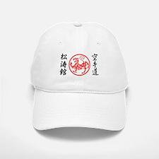Shotokan Karate Symbol Baseball Baseball Cap