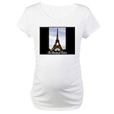 The Beauty of France-Eiffel Shirt