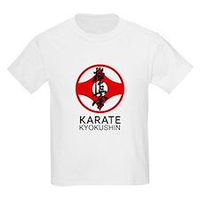 Kyokushin Karate Symbol T-Shirt